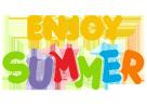 Солнцезащитные средства Enjoy Summer